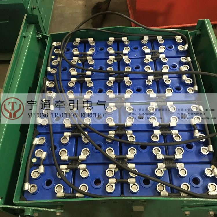 5吨防爆电瓶车配件防爆电源装置90V