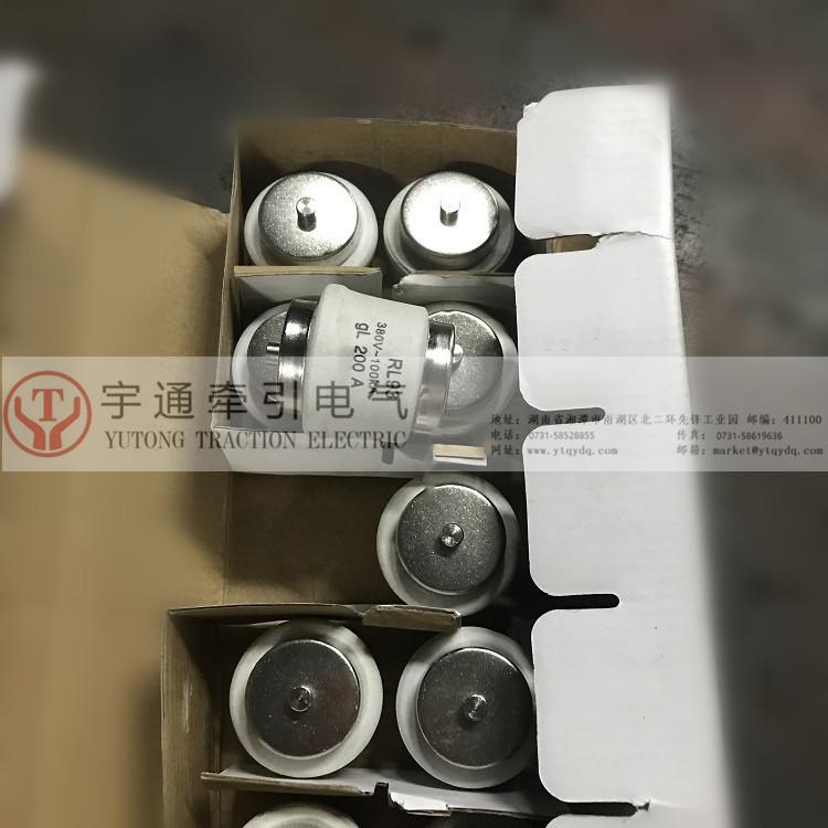 5吨防爆电瓶车配件熔断器100A200A300A
